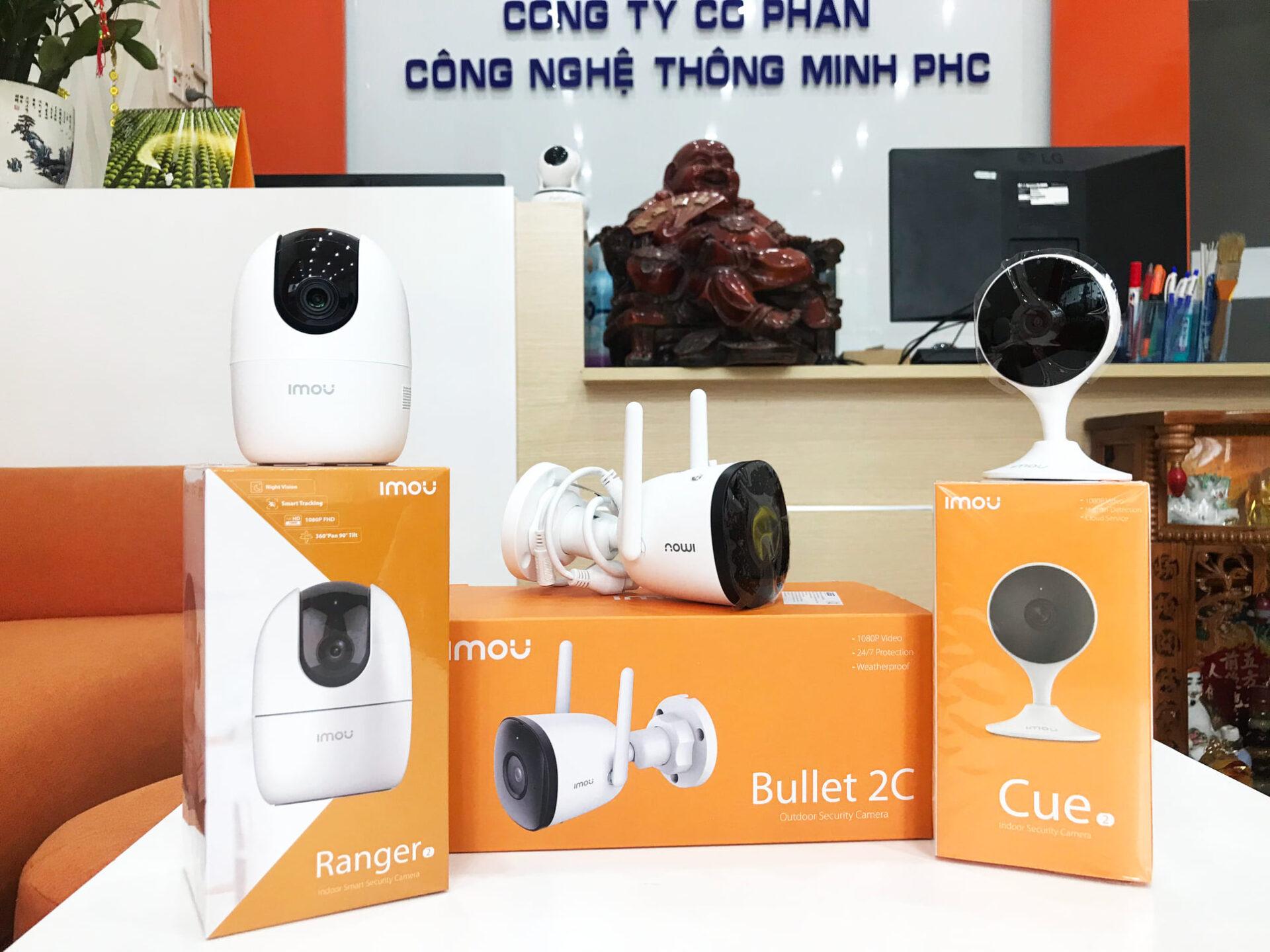 Camera giá rẻ tại quảng ngãi